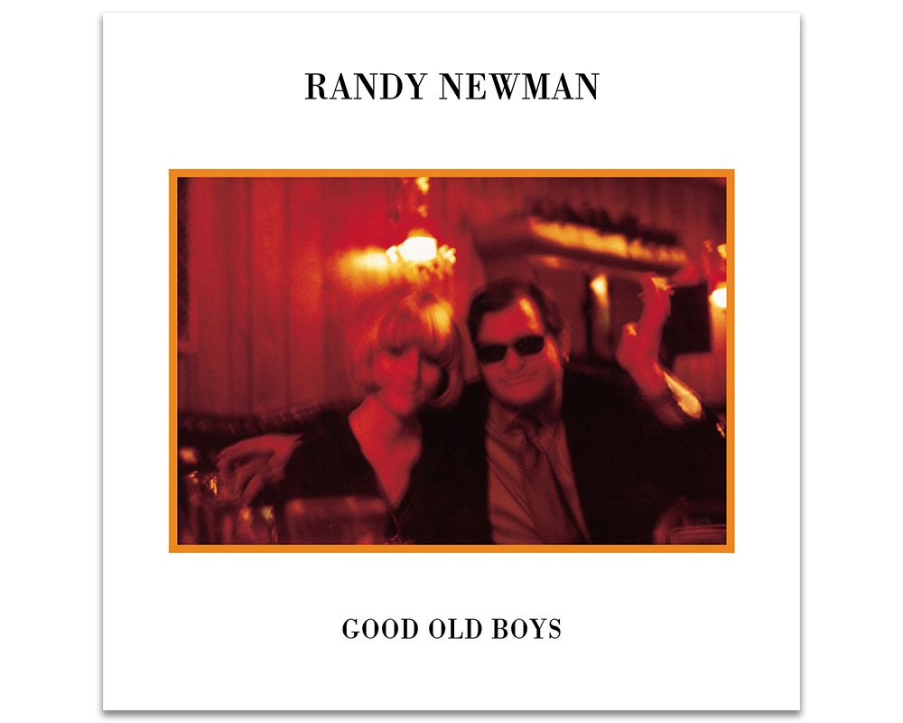 Randy Newman, Good Old Boys LP