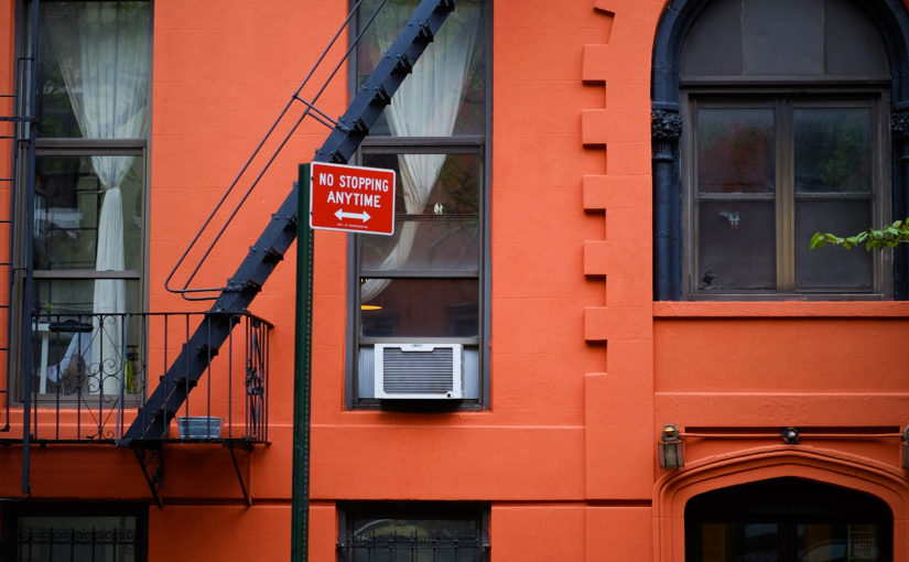 Brooklyn Heights Photographs