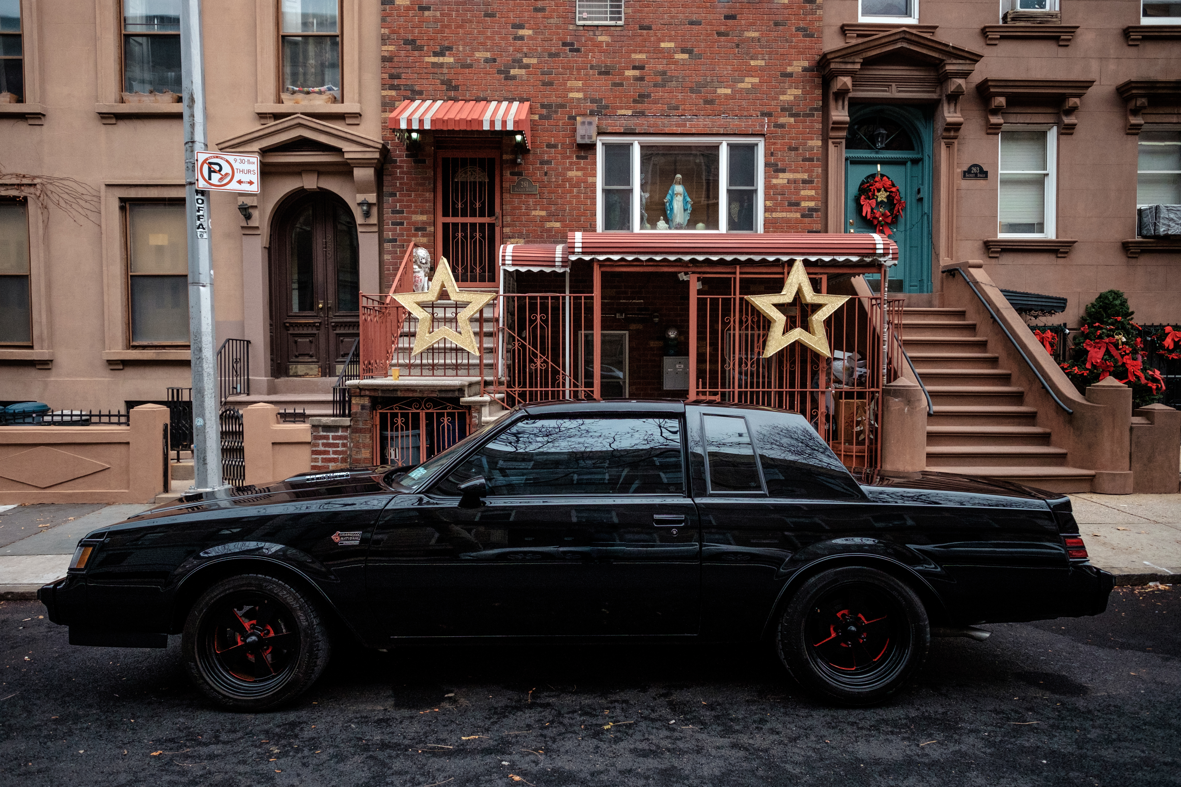 buick-grand-national-brooklyn-color-photography