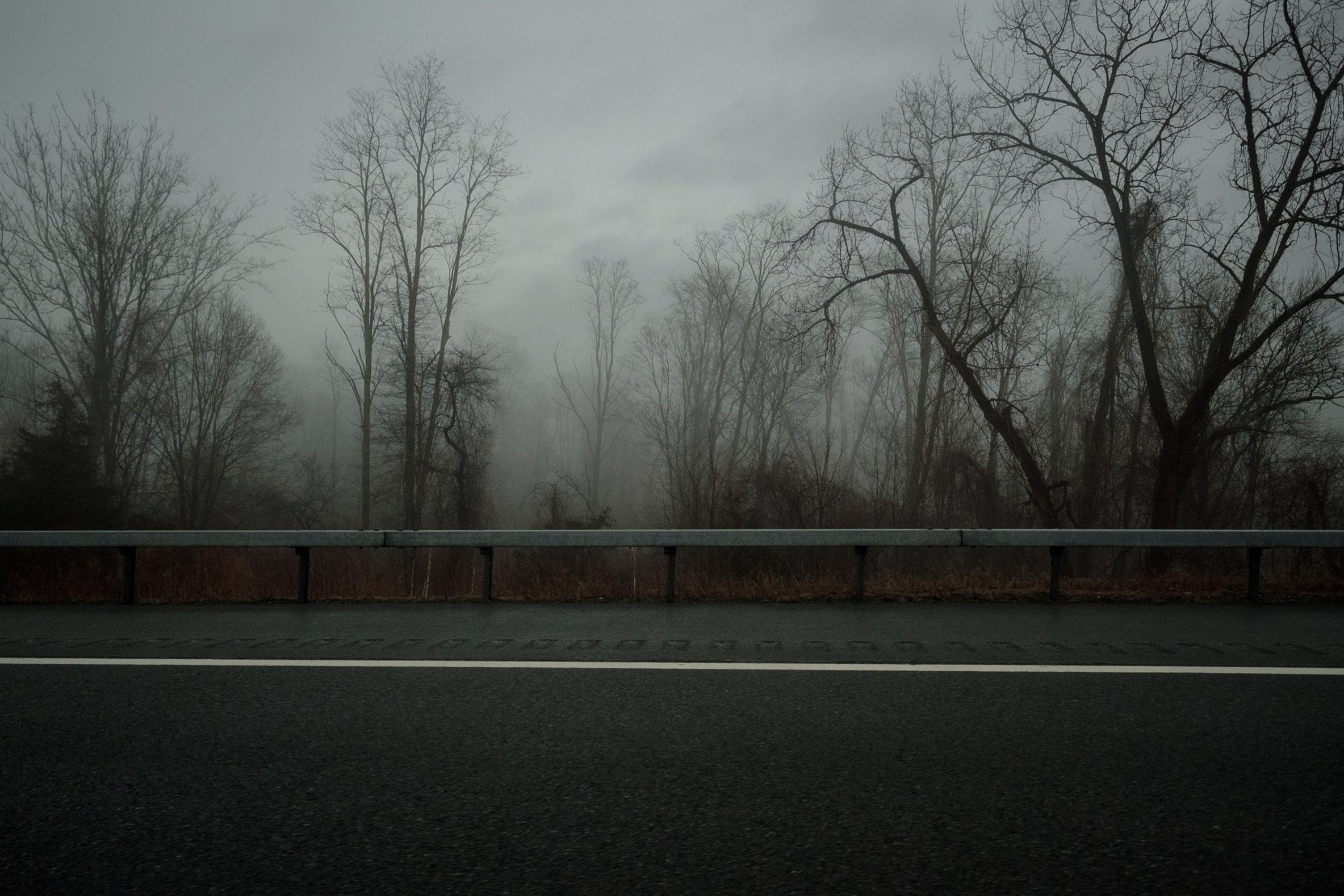 nys-thruway-fog-from-car-color-photography