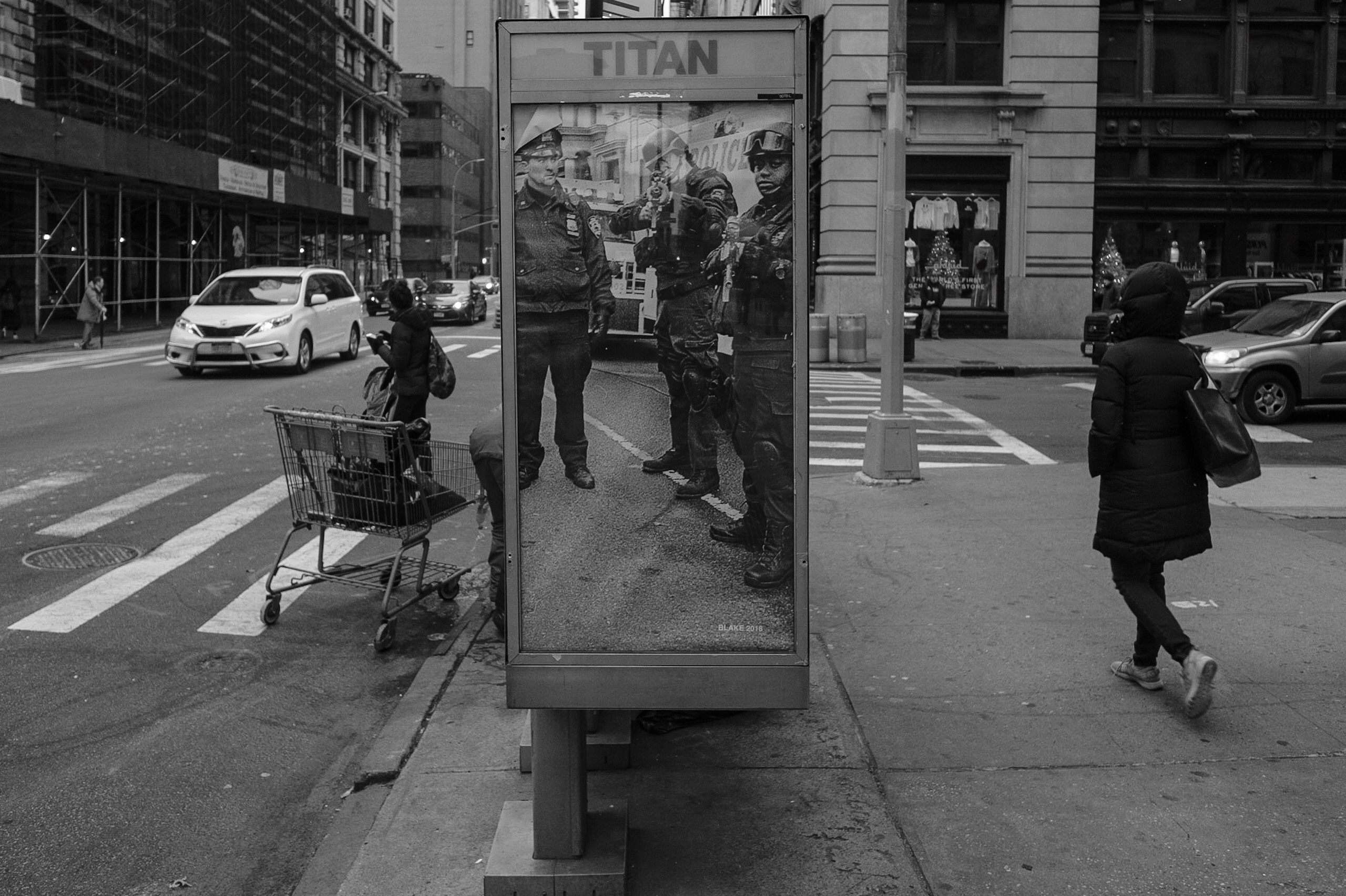 14mm – Brooklyn Diasporism